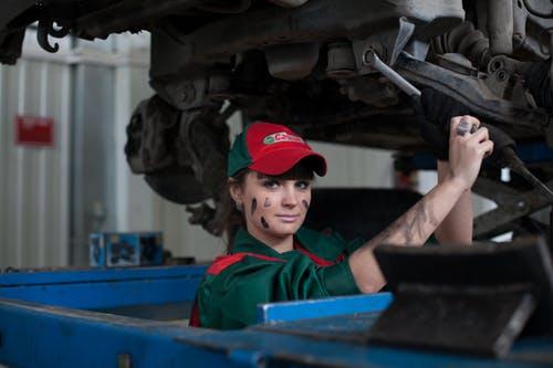 jobs for vehicle technician