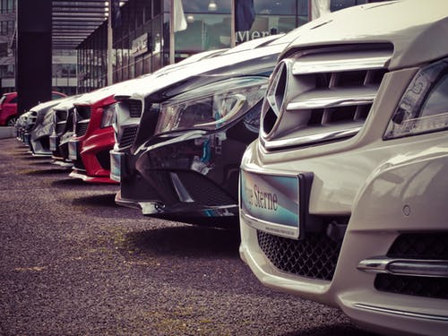 car dealership jobs